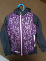 Softshell-Jacke Gr. 110/116 inc