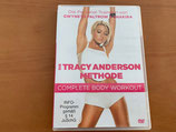 Die Tracy Anderson Methode Complete Body Workout