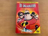 Die Unglaublichen DVDE