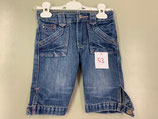 Jeans-Shorts Gr.98 (53)