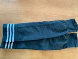 Fussballstulpen von Adidas, Länge 42cm