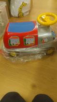 Rutscher-Spielzeug-Auto