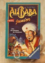 Alibaba Junior
