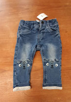 Jeans Gr. 68 (2)