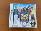 Nintendo DS High School Musical