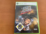 XBOX 360 Space Chimps