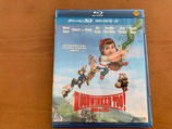 Hoodwinked Too Blue Ray