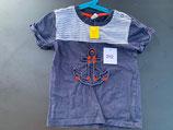 T-Shirt Gr. 98 Naturaline (242)