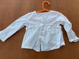 Bluse Zara Baby Gr. 92 (85)