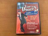 Time to Dance Latein-Amerikanische Tänze Video DVD + Audio CD