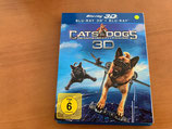 Cats & Dogs 3D Blue-Ray