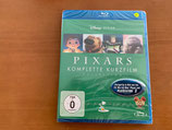 Pixars komplette Kurzfilm Collection 2 Blue Ray NEU und OVP