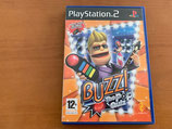PS 2 Buzz The Pop Quiz