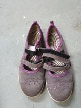 Halbschuhe / Ballerina Gr. 32