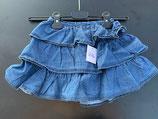 Jeans-Jupe Gr. 98/104 (216)
