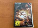 Das geheimnisvolle Labyrinth von Schloss Balthasar PC/Mac DVD