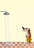 Erlbruch - Kalte Dusche