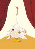 Erlbruch - Weihnachtsgans