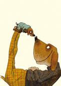 Erlbruch - Pantoffelflieger