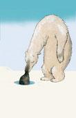 Erlbruch - Eisbär