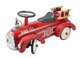 Rutscherfahrzeug Feuerwehr