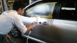 180,000JPY Car coating WEB Special application Package