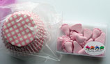 Baby Party - Cupcake Paket Mädchen