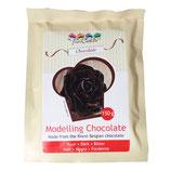 FunCakes Modellierschokolade Zartbitter