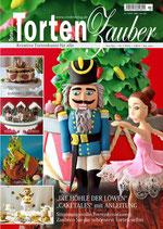 Magazin: Tortenzauber Nr. 07/2016 NOV/DEZ