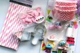 Baby Party- Paket Mädchen
