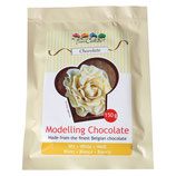 FunCakes Modellierschokolade Weiß