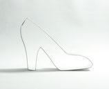 Ausstecher Schuh
