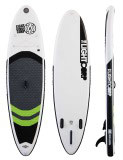 Lightboard Corp inflatable SUP Allround Silver 10´2 x 32 x 6