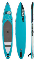 "LIGHT ISUP YOUTH RACE ""THE BLUE MFT 10,6x25"""