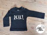 Longsleeve Rebel