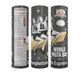 Coffret spaghettata express Rustichella