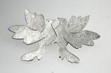 """""""Kleine Augsburger"""" - Hochzeitstauben, 925/- Sterling Silber"""