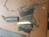 Maßgefertigte Messertaschen 009