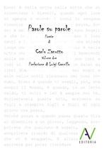 PAROLE SU PAROLE (vol. 2)