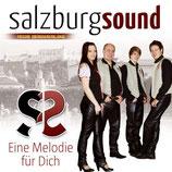 Salzburgsound - Eine Melodie für dich