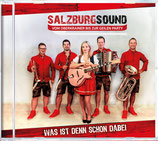 Salzburgsound - Was ist denn schon dabei