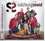 Salzburgsound - Sorgenfrei durchs Leben