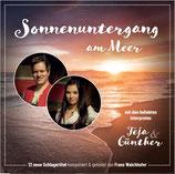 Franz Walchhofer und Teja & Günther - Sonnenuntergang am Meer