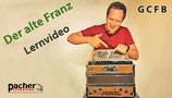Der alte Franz G C F B