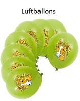 Pony Luftballons
