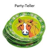 Pony Party Teller