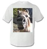 Pony T-Shirt 004