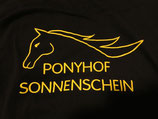 Pony T-Shirt 001