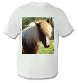 Pony T-Shirt 006