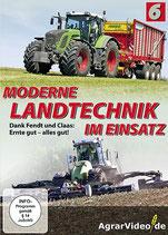 Moderne Landtechnik im Einsatz Teil 6